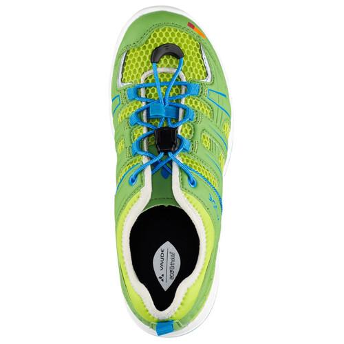 excellent VAUDE Splasher II - Chaussures Enfant - vert sur campz.fr ! Abordable Vente En Ligne Livraison Gratuite Footaction Forfait De Compte À Rebours À Vendre dYH8FbJPCz